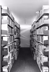 Picture of the Archive